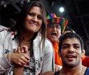 My sixth sense told me he'll do well here, says wife Savi