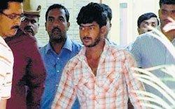 Police arrest prime suspect in JP Nagar double murder