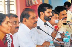 'Depute excess teachers to schools in Belthangady'