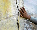 Magnitude 7.7 Pacific quake causes no damages