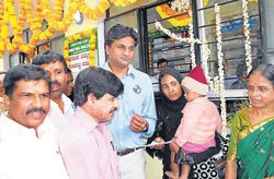 Generic drug store to offer medicines at affordable price