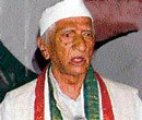 Reminiscences of  a freedom fighter