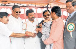 'Health Guards to build healthy nation