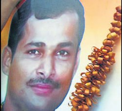 Nada mourns soldier's death in Indo-Pak border