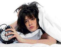 The plague of sleeplessness