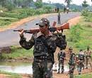 Maoists push farmers to grow marijuana