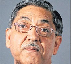 Reserve Bank's Chakrabarty gets extension