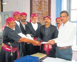 Govt okays plea to mention 'Kodavaru' in caste certificate