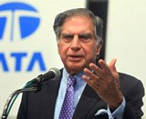 Tata seeks govt's help for affordable electricity