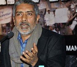I have met Naxalites, says Prakash Jha