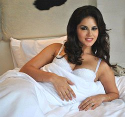 Will work hard to have a successful career here: Sunny Leone