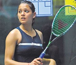Dipika goes down fighting at Australian Open