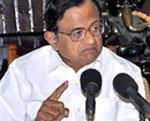 Chidambaram and RBI tug away at opposing economic agendas