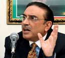 Zardari asks Sindh govt to frame law to stop forced conversion