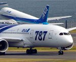 India expects to induct first 787 Dreamliner this month