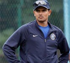 Badrinath to replace Laxman for NZ Test series