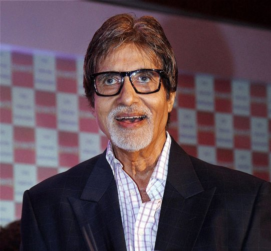 Abu-Sandeep to help plan Big B's 70th birthday bash