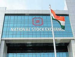 NSE world's 2nd largest bourse in  stock futures