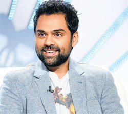 Abhay happy with response to 'Chakravyuh' first look