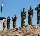 BSF officers move HC against Home Ministry