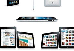 Patent dogfight to dictate tablet, smartphone future tech shifts