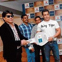 Suzuki announces 'Ek Tha Tiger, Ek Hai Hayate' contest winners