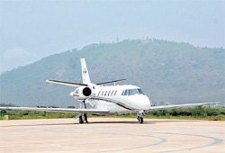 Offer sops to woo airlines, govt told