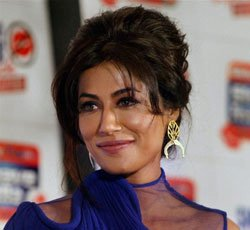 Chitrangada's look not inspired by Madhuri in 'Joker' song