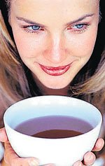 Tea from Indian plant can fight breast cancer