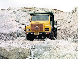 No illegal granite quarrying in Kanakapura: Committee