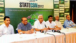 CM to open 2nd Credai convention on Aug 25