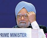 PM ready for reply on coal blocks: Congress