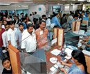 Banking operations remain disrupted on second day of strike