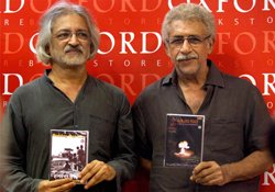 Only documentaries reflect the truth: Naseeruddin Shah