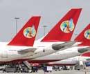 KFA pilot allegedly flies woman in cockpit: DGCA orders probe