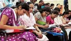 341 students give up Comed-K engineering seats
