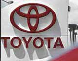 Toyota to assemble Camry in Bangalore
