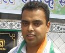 Twitter account of IT minister Deora suspended