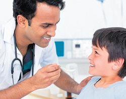 Ten myths in paediatry