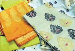 Magical weaves from Assam