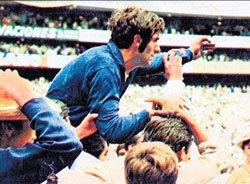 Brazil's 1970 'keeper Felix dead