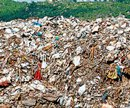 Nelamangala, Chintamani may be next dump yards