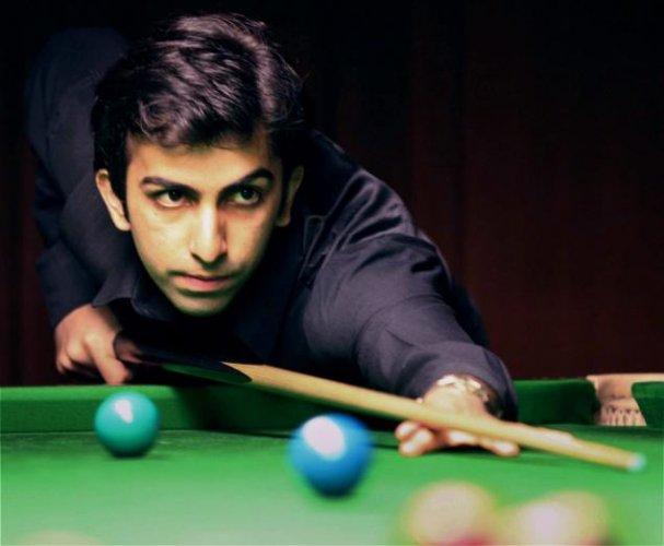 Advani loses in semifinals of Paul Hunter Classic