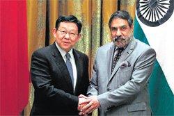 India, China plan to enhance bilateral trade