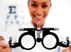 Propagating the benefits of good vision and regular care