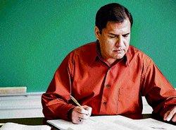 Mandatory test for school teachers