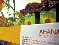 Organic food outlets sprouting all across Delhi