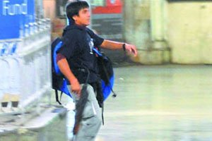 Kasab: He first took to crime, then to jehad