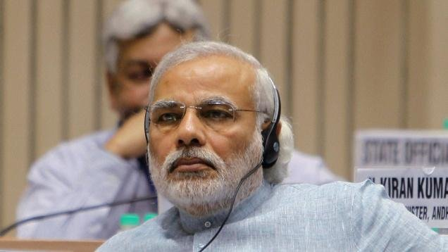 Modi's remark on women draws flak