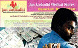 Campaign to provide cheap medicines for the poor